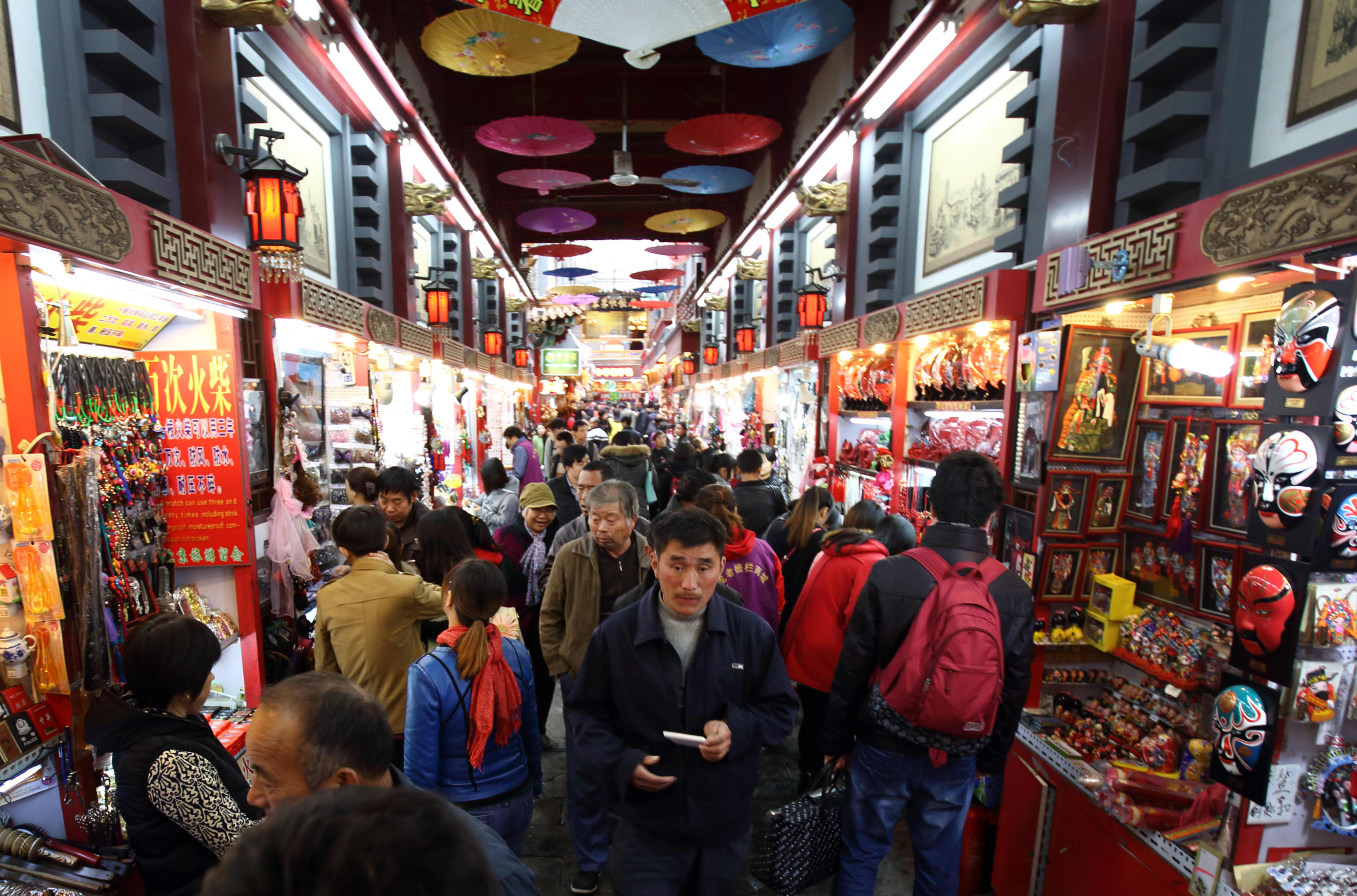 China's $670 billion 'sheconomy' is growing like crazy