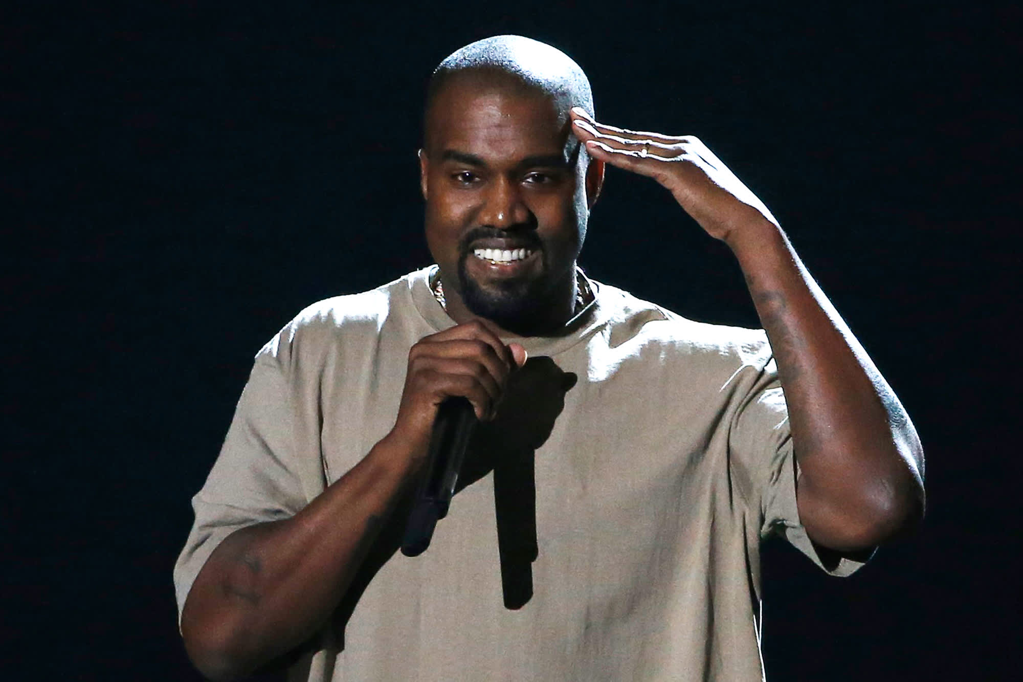 86f0cf9f1b6 Adidas is standing by Kanye West