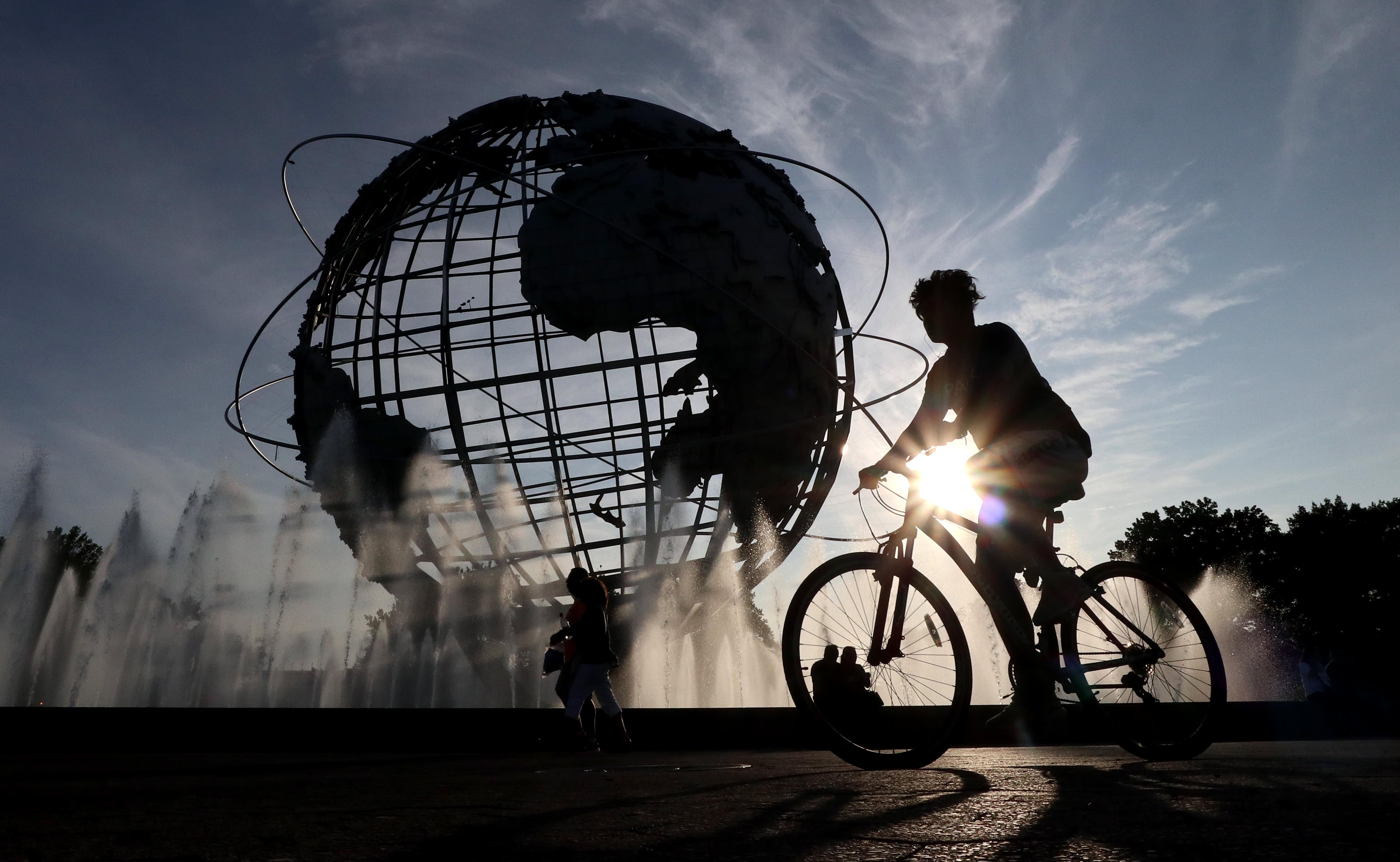 'major turning point' for responsible ESG investing, says JPMorgan