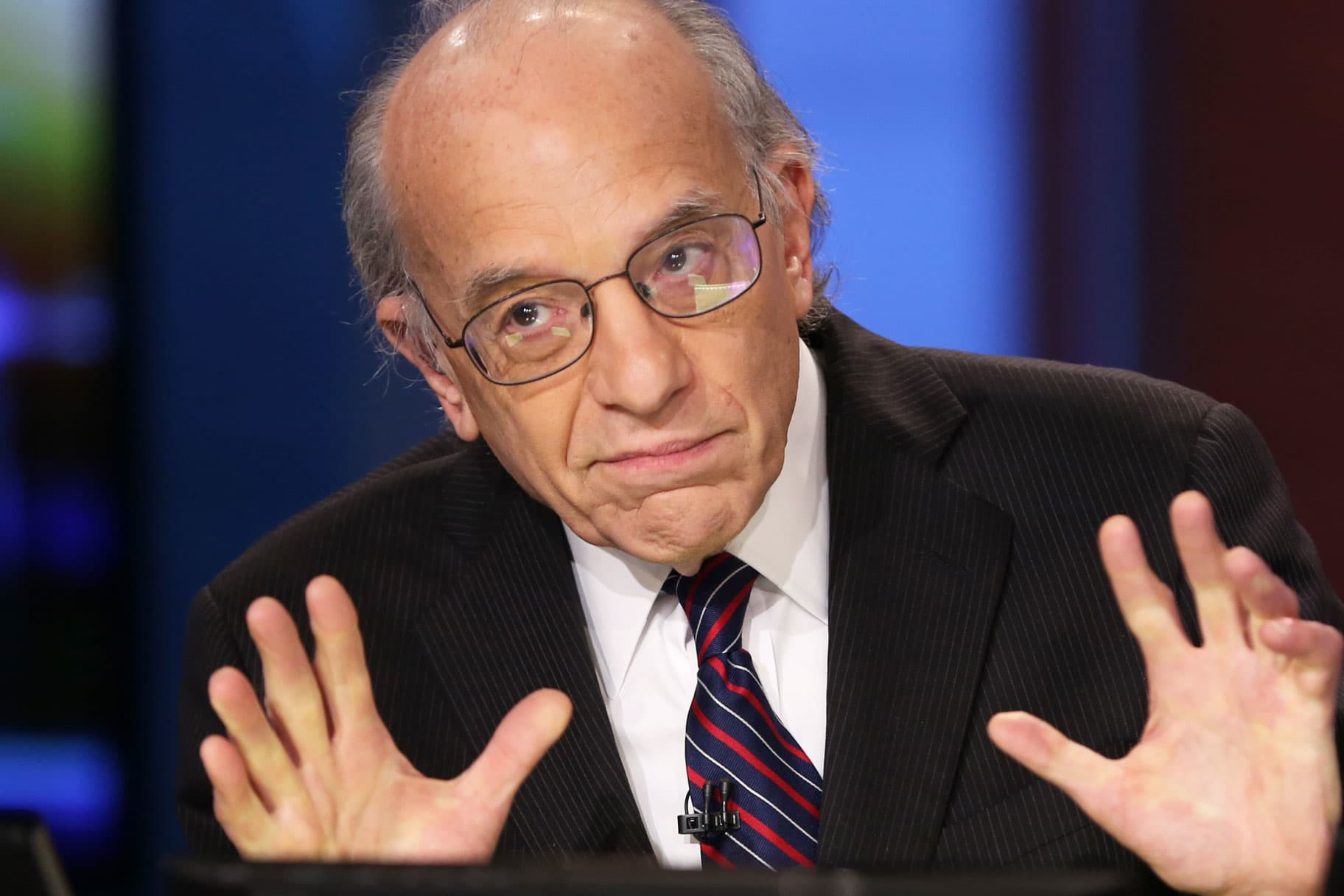 Jeremy Siegel: The S&P 500 will see at least a '10% pop' on US-China trade settlement