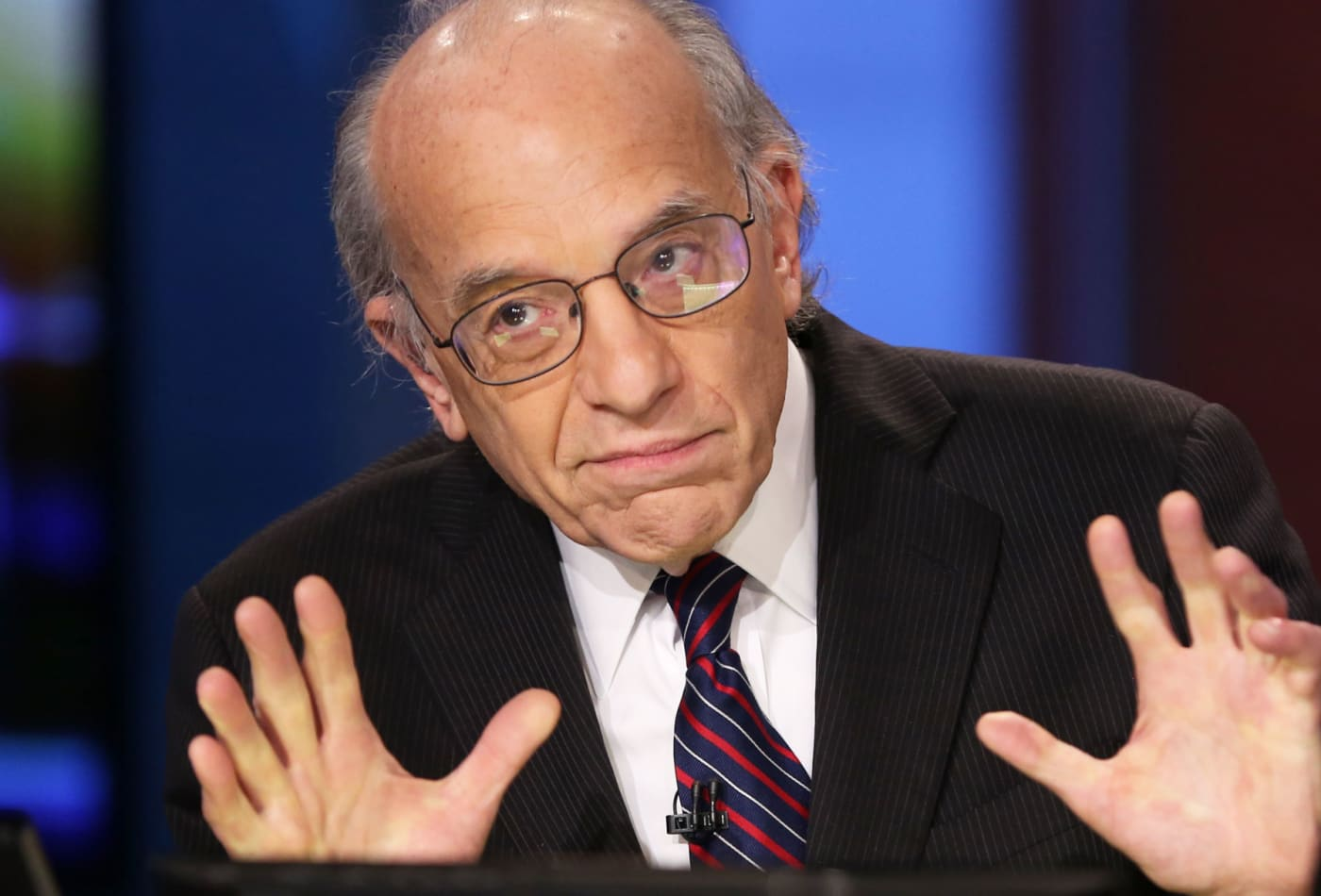 Jeremy Siegel sees value stocks outperforming in 2021 as economy reopens, investors look for yield