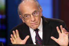 Here's when Wharton's Jeremy Siegel says he would get more cautious on stocks