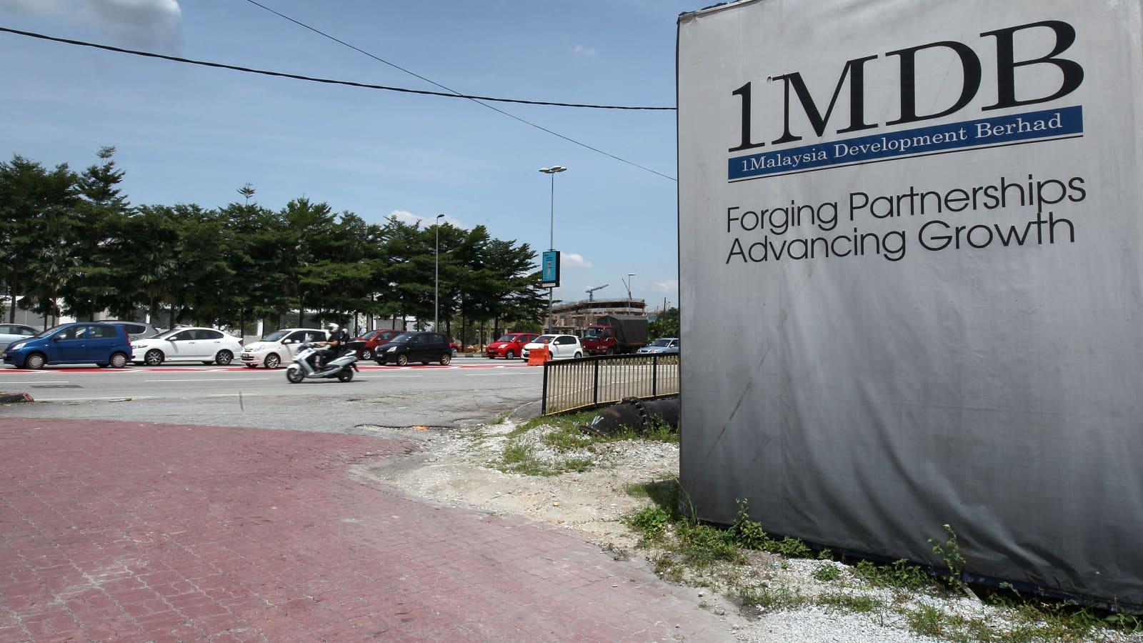 Malaysia fund 1MDB, PM Najib plagued by fraud allegations