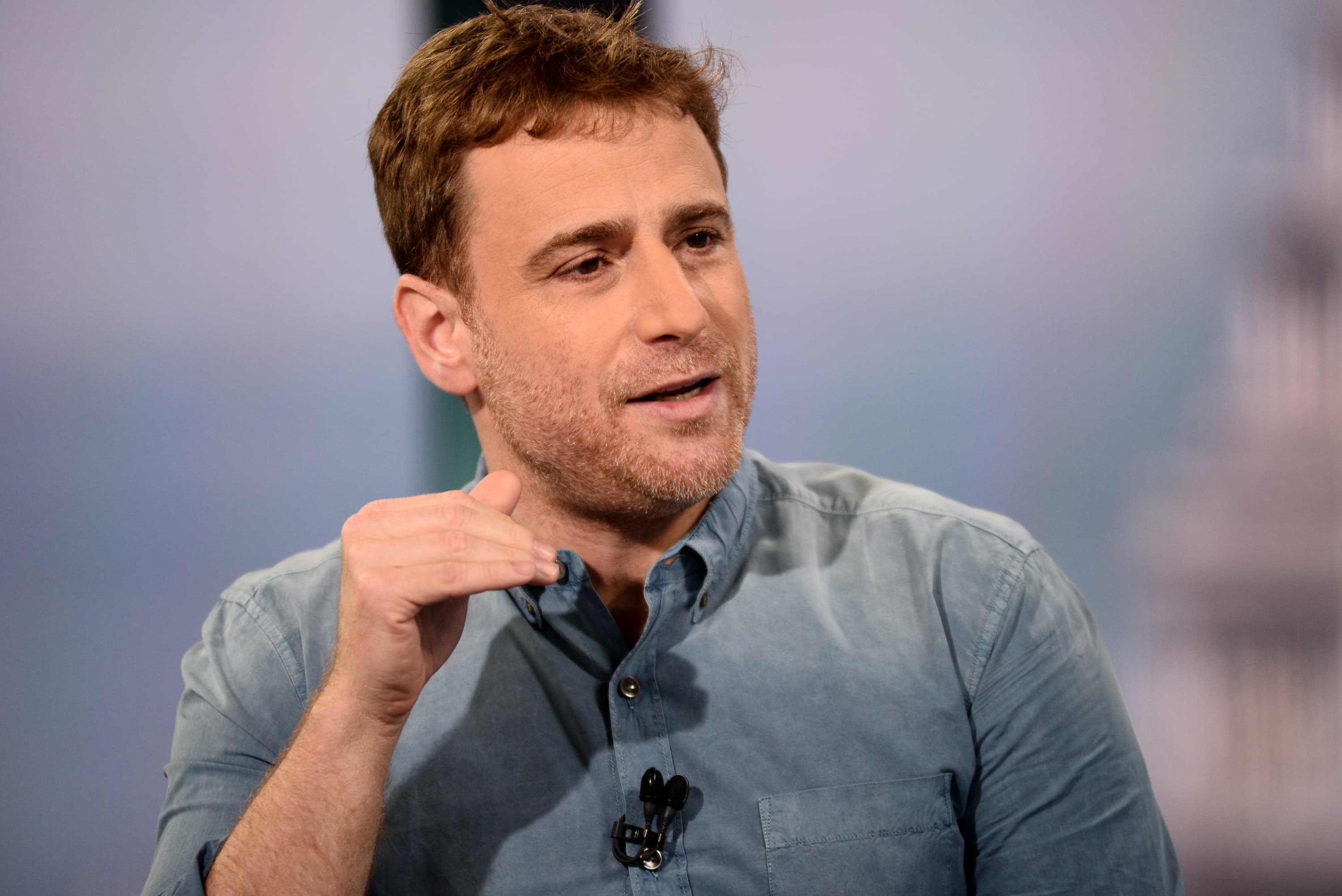 Slack CEO says the company will use its $800 million cash pile to focus on growth