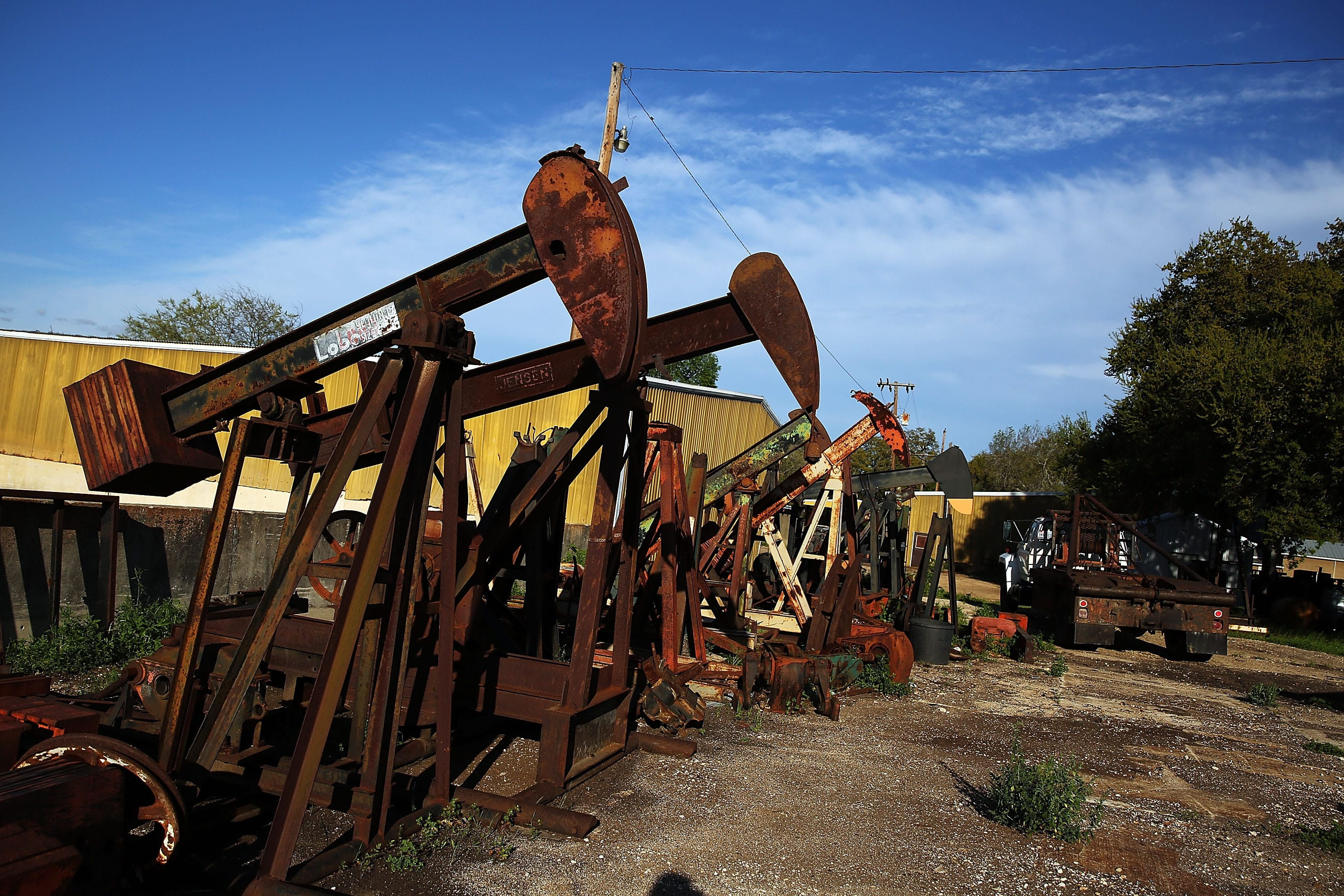 Oil prices drop as China economic data disappoints and US crude inventories rise