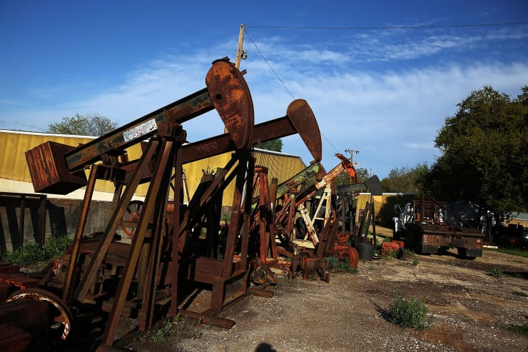 Reusable: Oil pump 150921