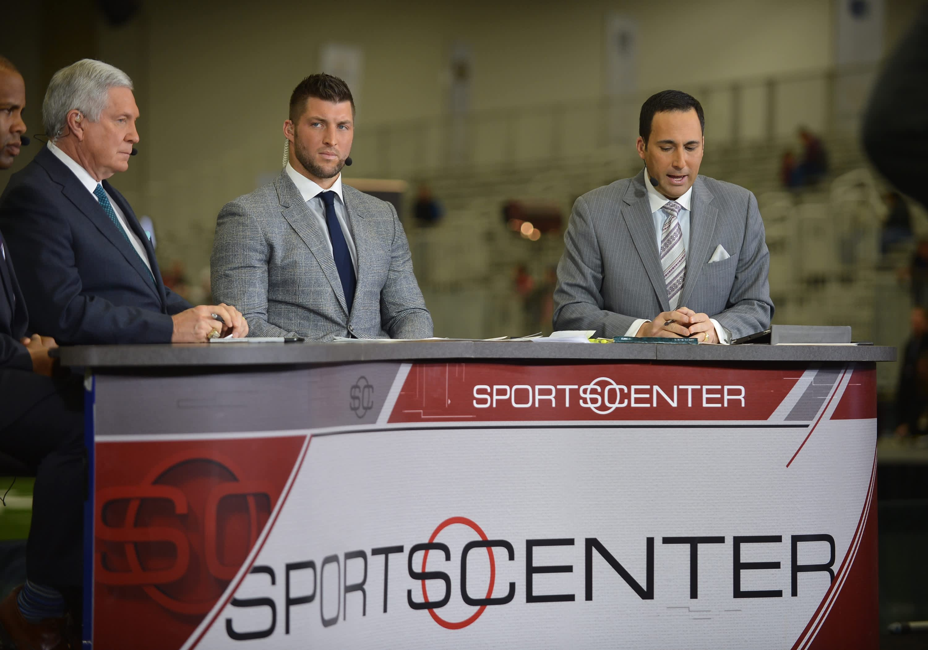 Does ESPN's 'SportsCenter' have a future in a digital world?