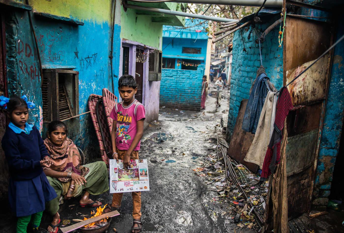 Coronavirus could push half a billion more people into poverty globally, UN warns