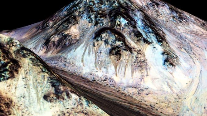 Embargoed until 11am 9/28: Mars 2