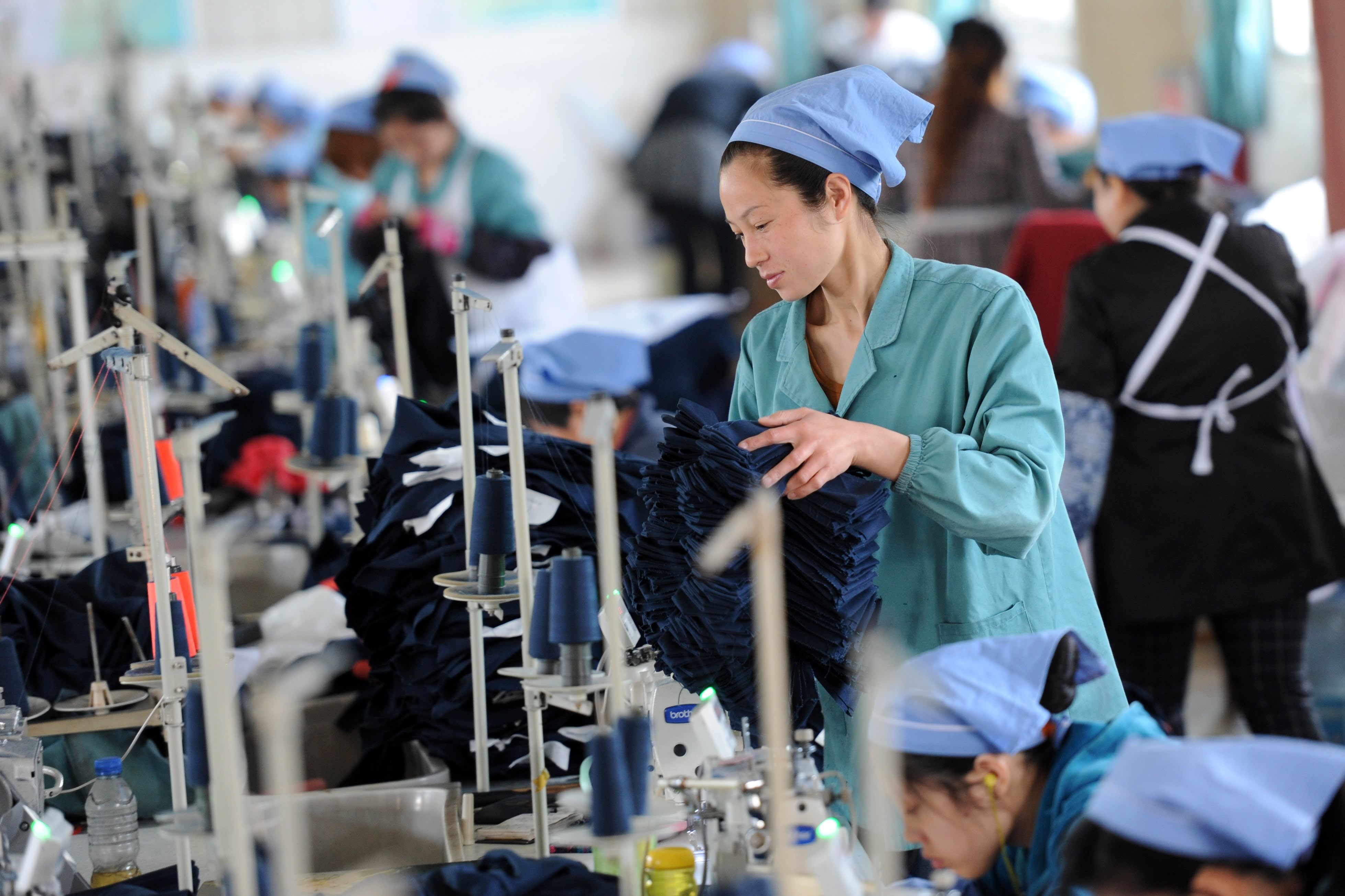 Trump wants US companies to leave China. Here's what it could mean for Chinese businesses