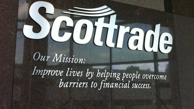 does scottrade offer cryptocurrencies