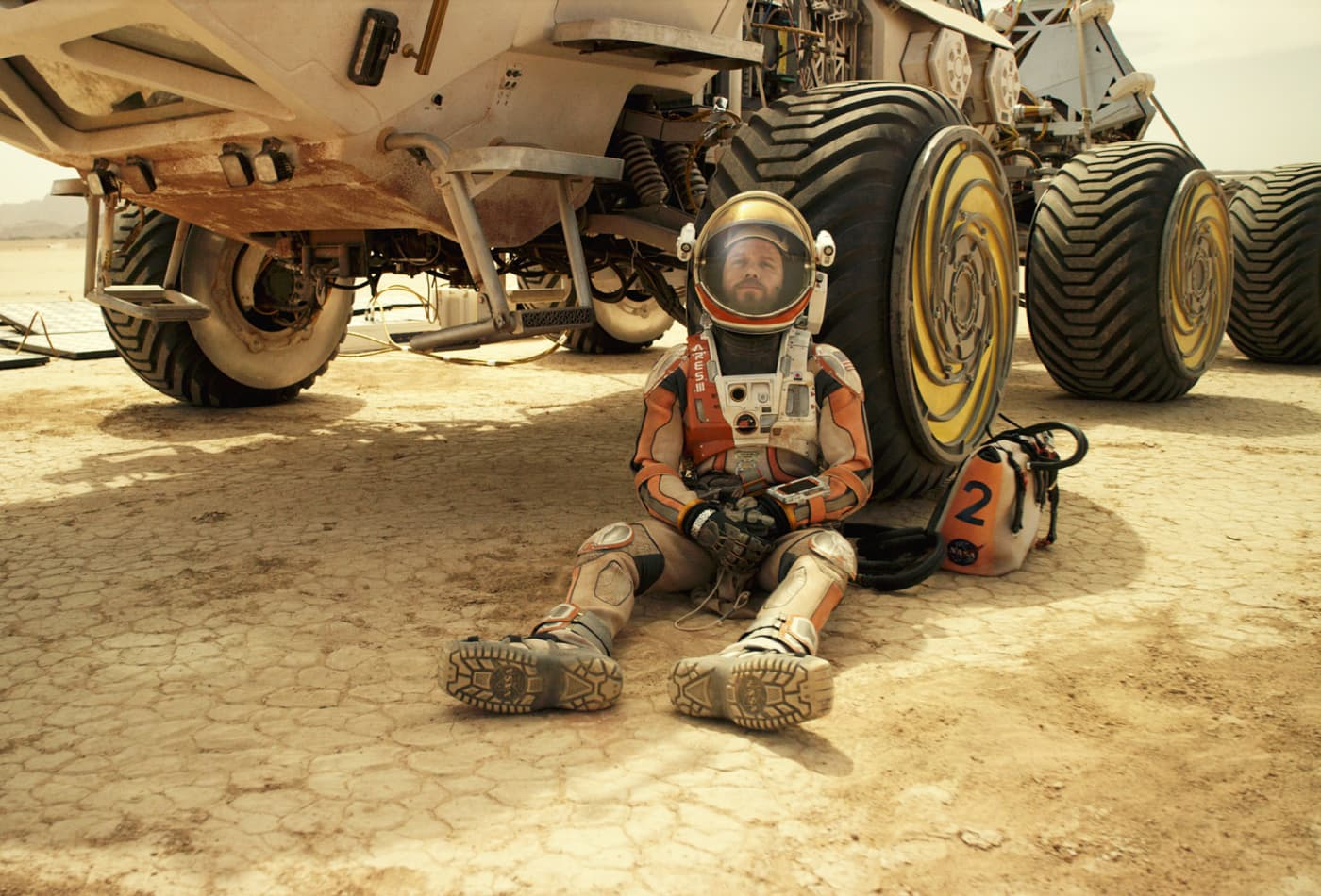 Before 'The Martian,' Andy Weir thought he'd failed as a writer