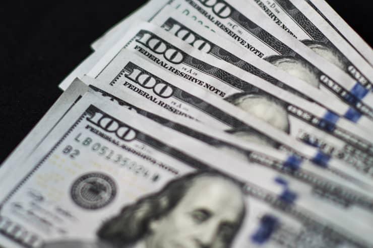 Reusable US dollar