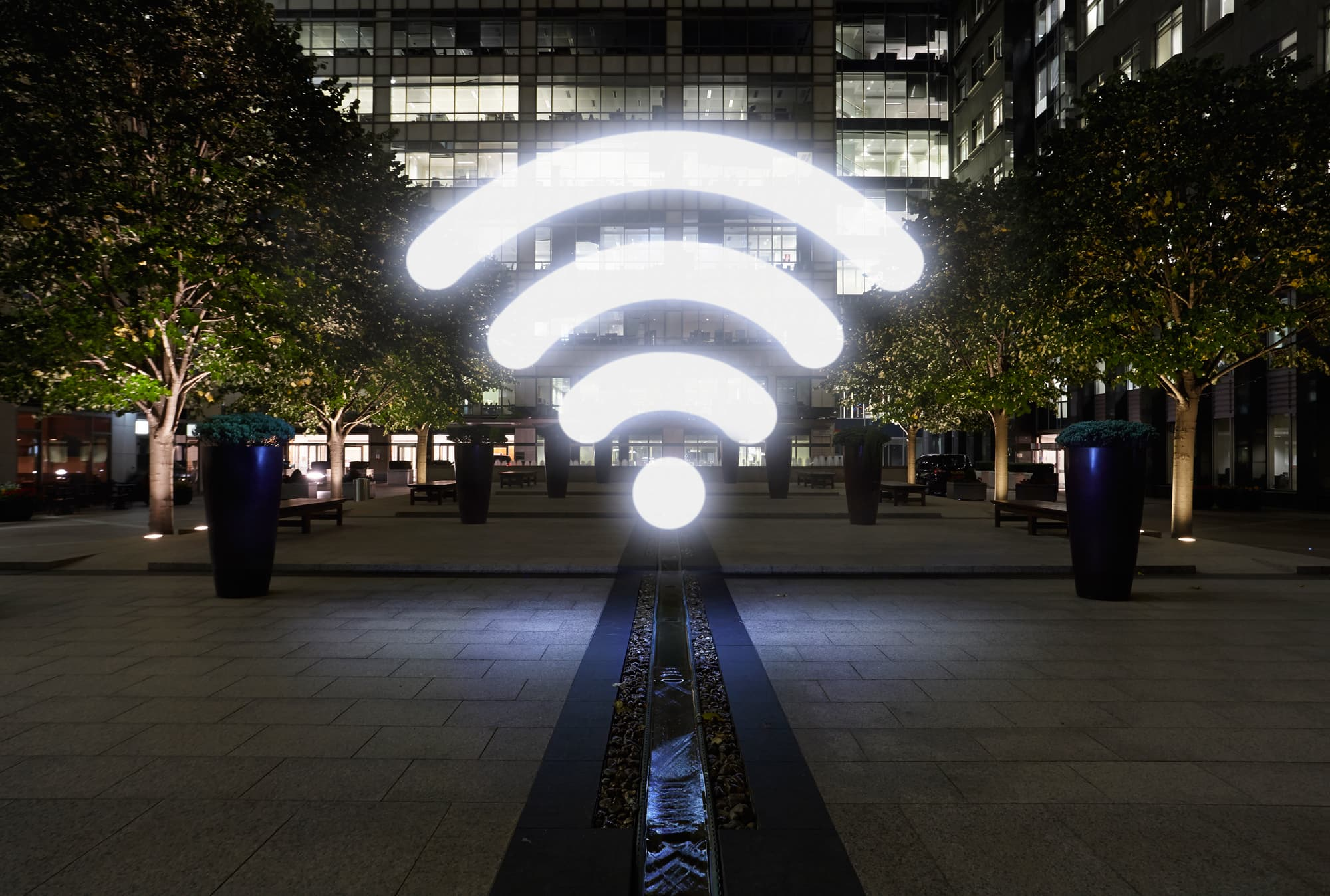 The future of connectivity: Introducing Wi-Fi 6