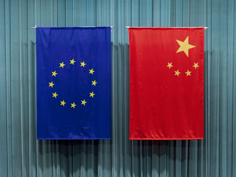 China made a 'huge strategic blunder' in retaliating against Europe former U.S. negotiator says – CNBC