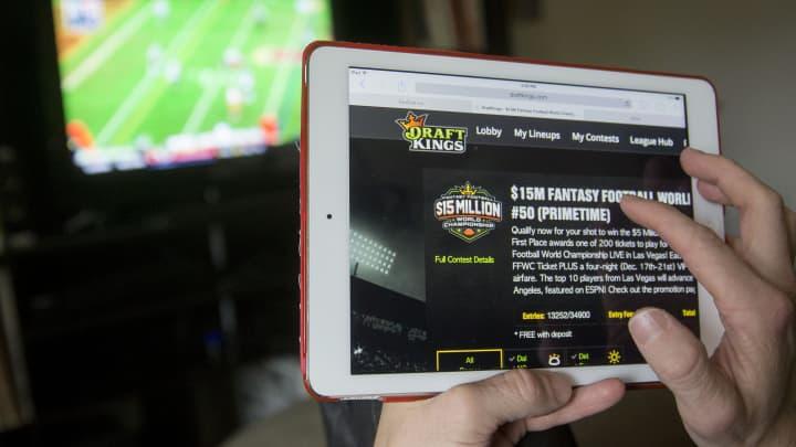 Fantasy sports scrutiny sparks regulation concerns