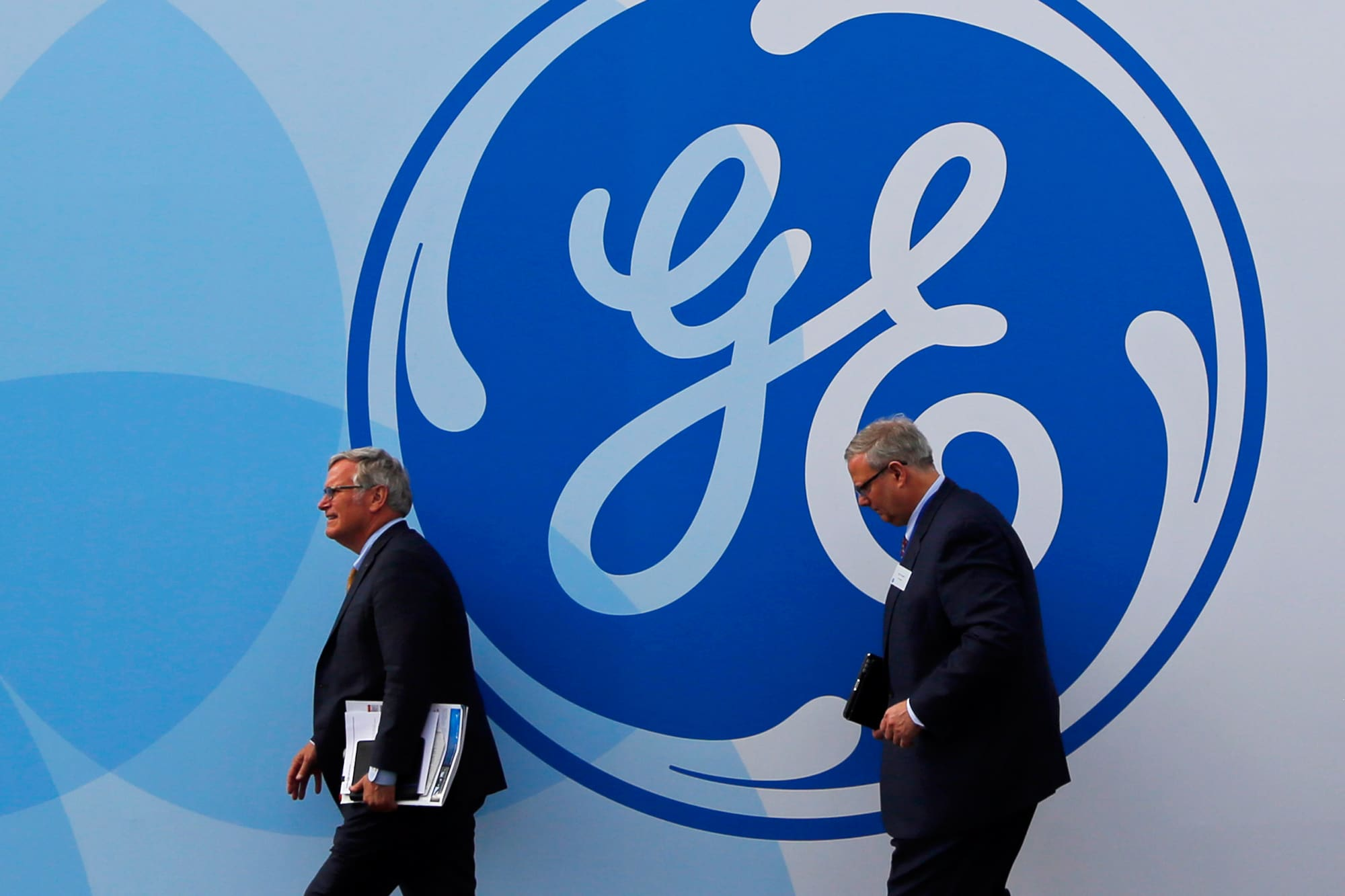 Ge Digital Layoffs >> Ge Announces 12 000 Job Cuts At Ge Power