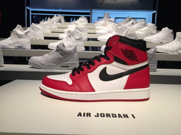 check out 09ab7 bfca1 Nike hires former Coca-Cola executive Craig Williams as Jordan Brand  president