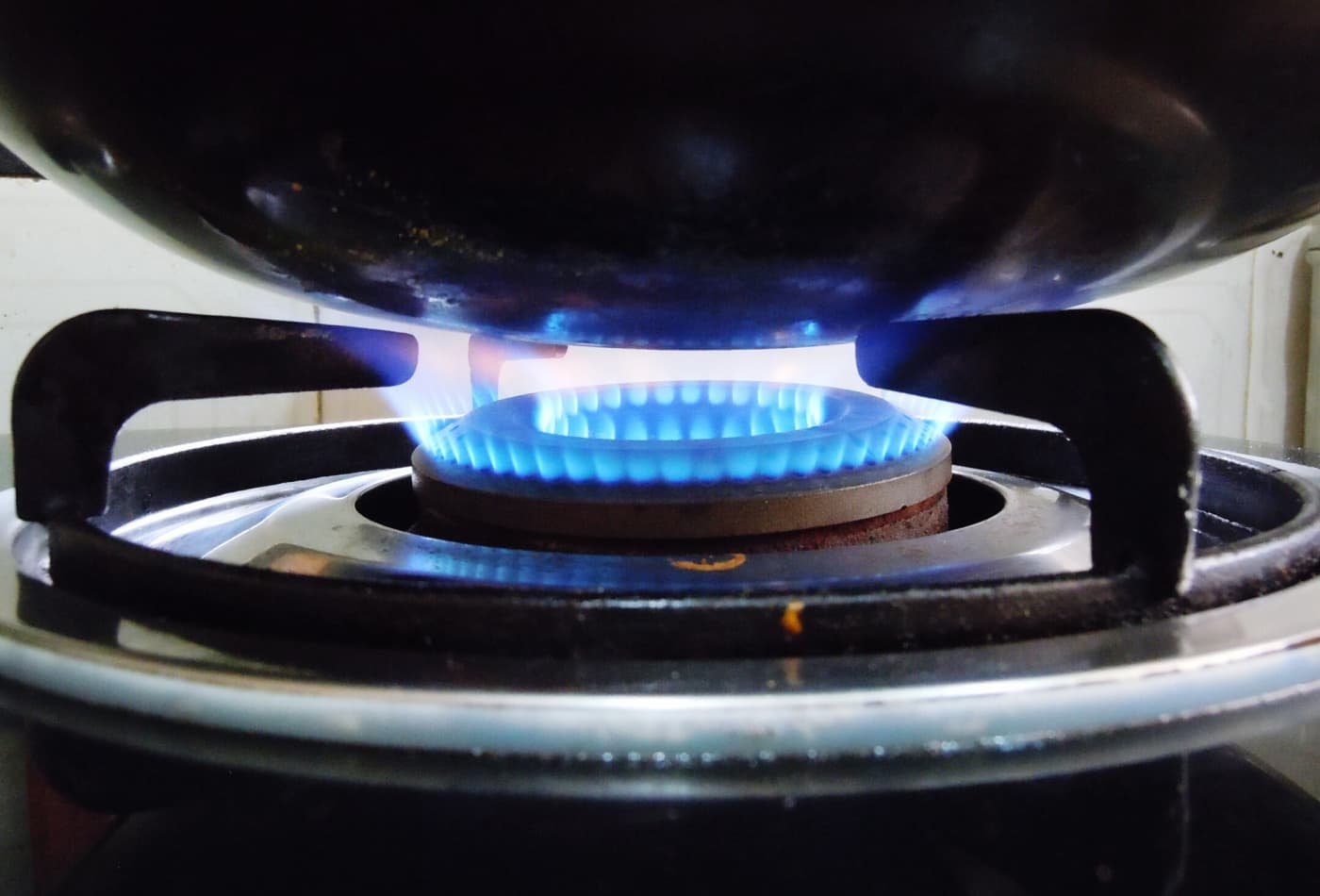 British energy firms fear collapse as Europe's gas crisis sees prices surge 250%