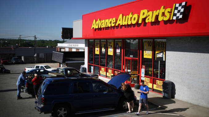 Advance Auto Parts Number >> Walmart Pairs With Advance Auto Parts On New Online Specialty Store