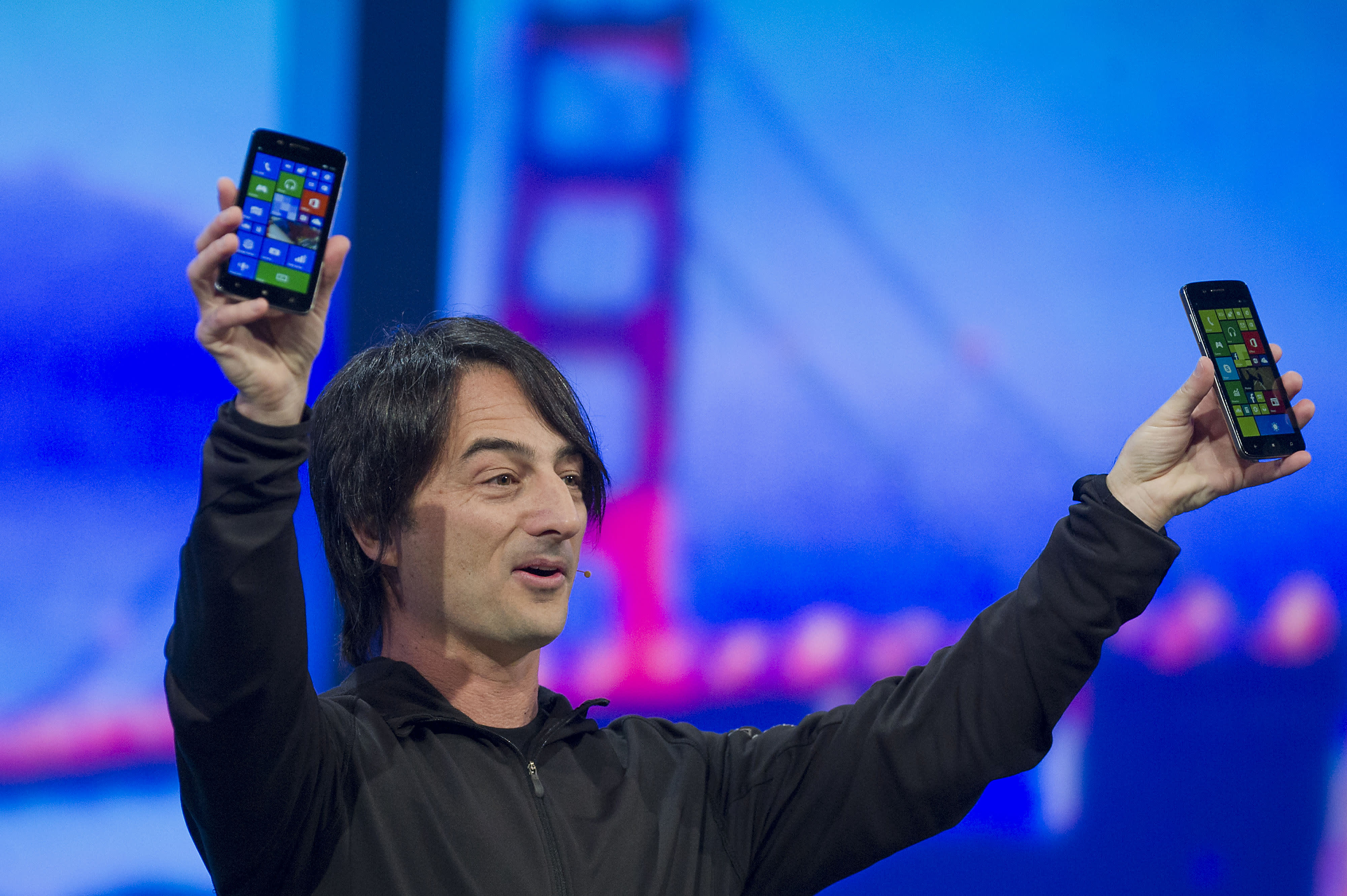 Microsoft ending Windows 10 mobile, says switch to iPhone or