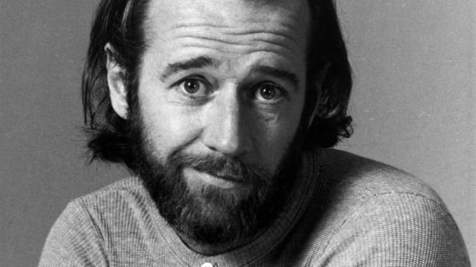George Carlin was right: other drivers are 'idiots' and 'maniacs'