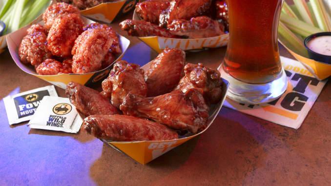 Restaurant quarterly earnings: 'It's going to be choppy'