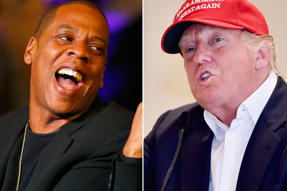699a3f08 Celebrity trademarks: From Donald Trump to Jay-Z
