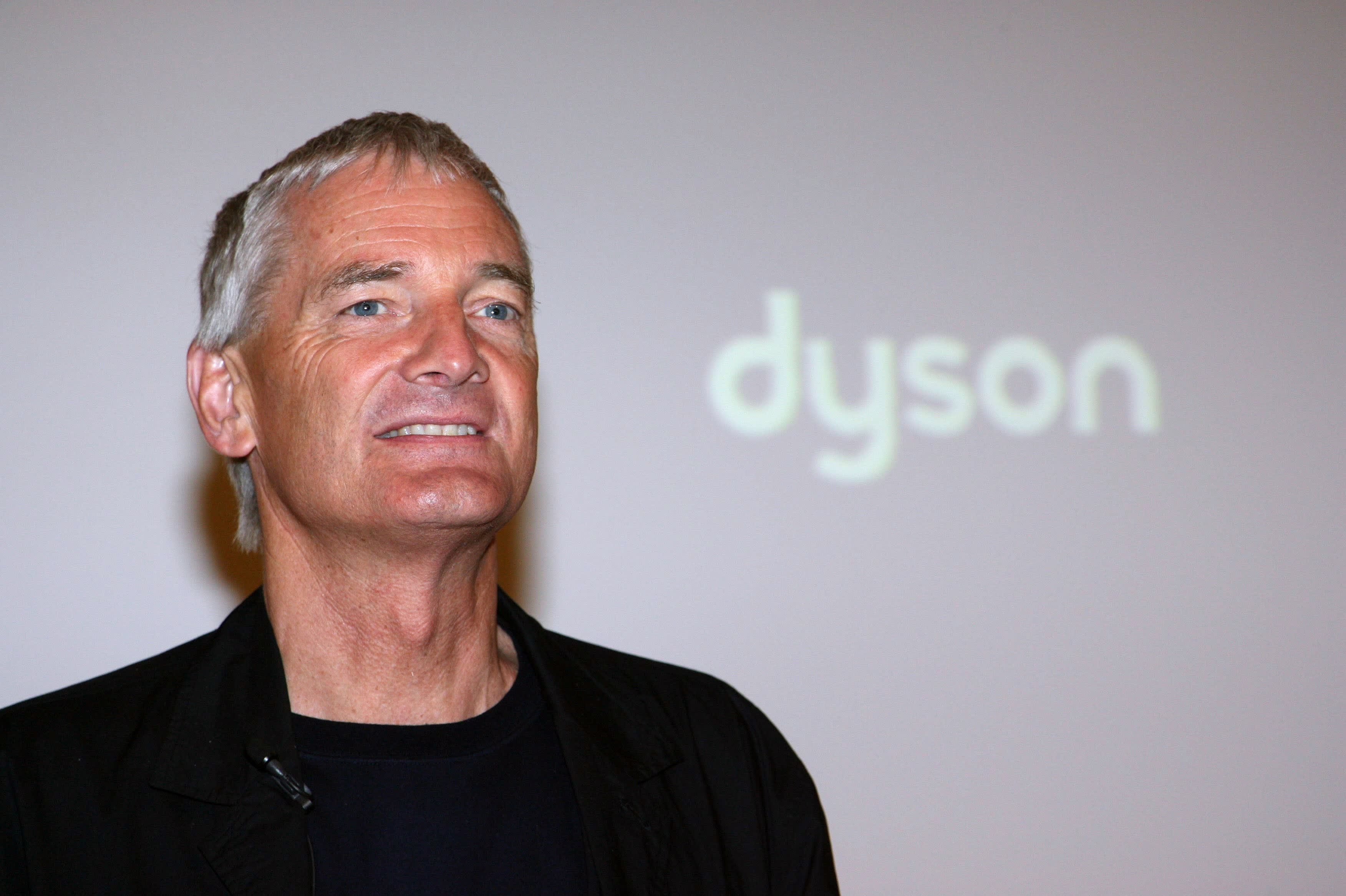 Dyson scraps its electric car plans