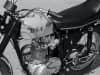 Jay Leno's BSA 441 Victor motorcycle
