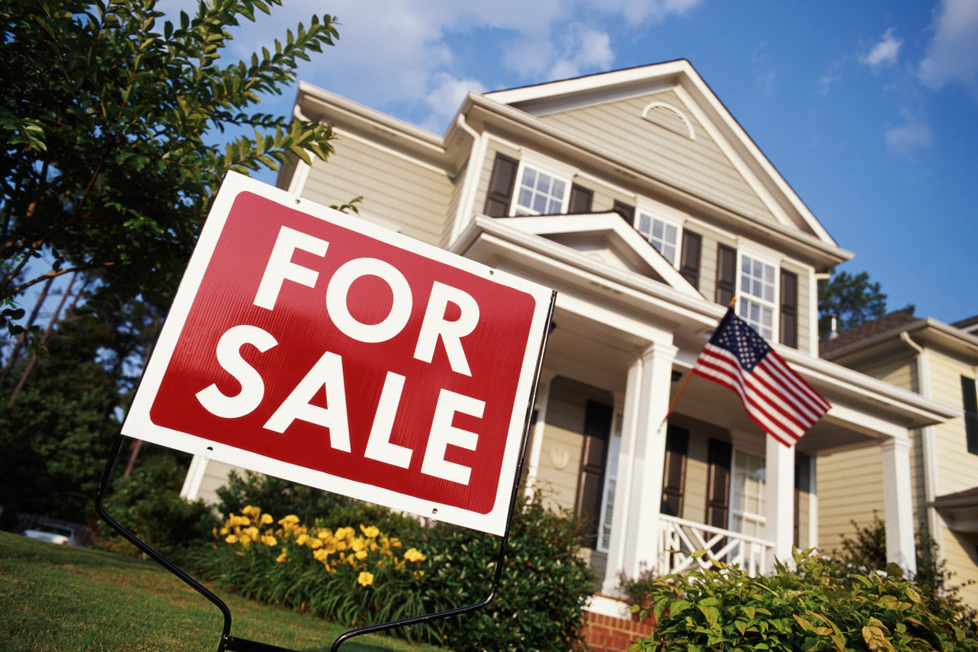 Image result for Selling a Home