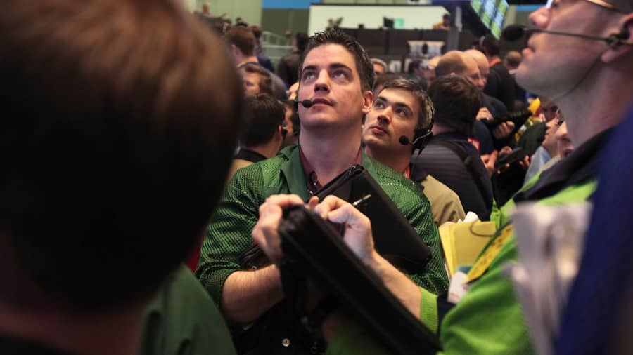 Why Dow, S&P may not stay worried about Fed's new inflation fear