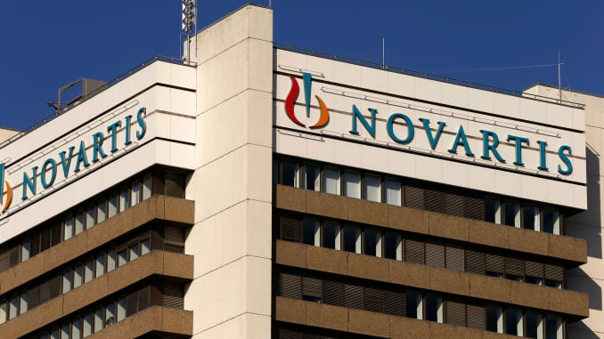 Faulty Use Of Data Threatens Early >> Fda Threatens Criminal Action Against Novartis Over Faulty Data In