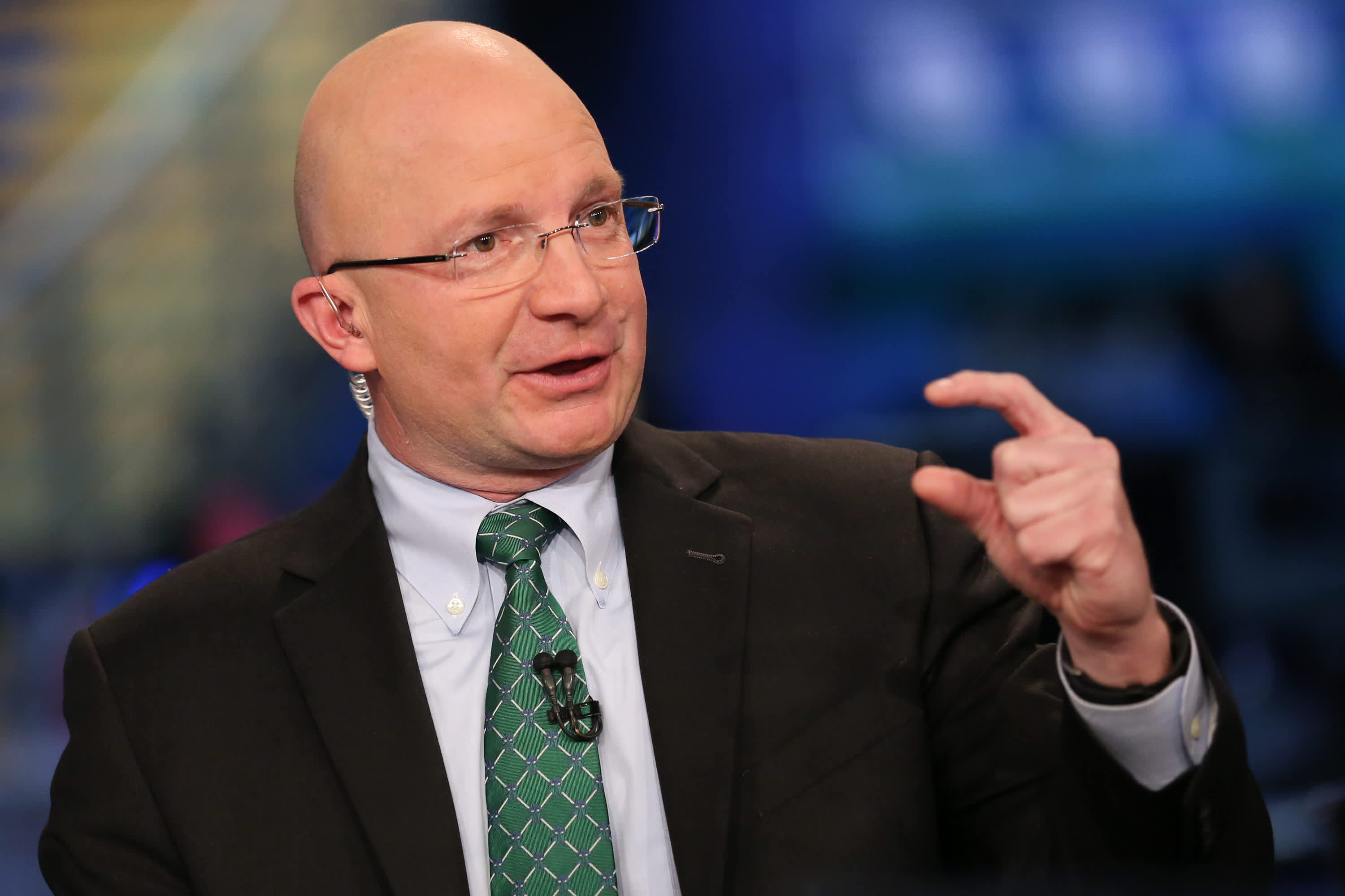 Millennials are keeping the US out of recession, market bull Tony Dwyer says