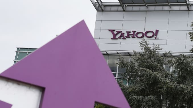 Why Yahoo decided not to spin off Alibaba