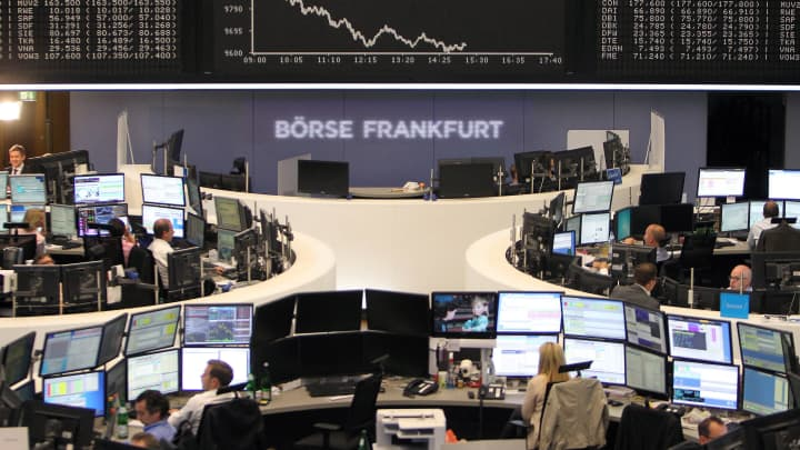 European stocks seen higher on hopes for a Fed rate cut