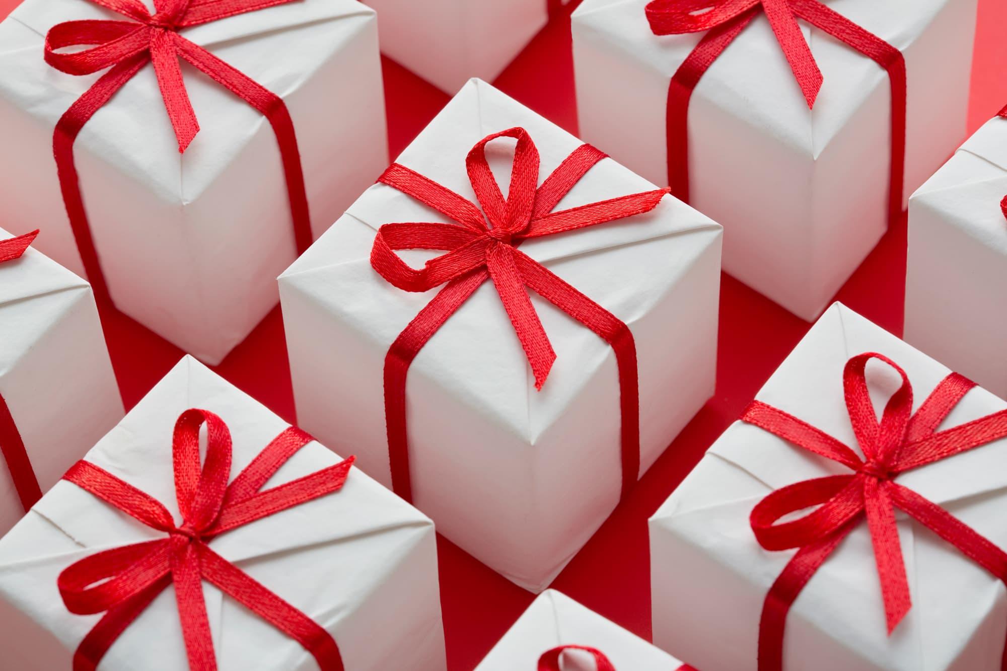 поздравление о выборе подарка все воспринимается
