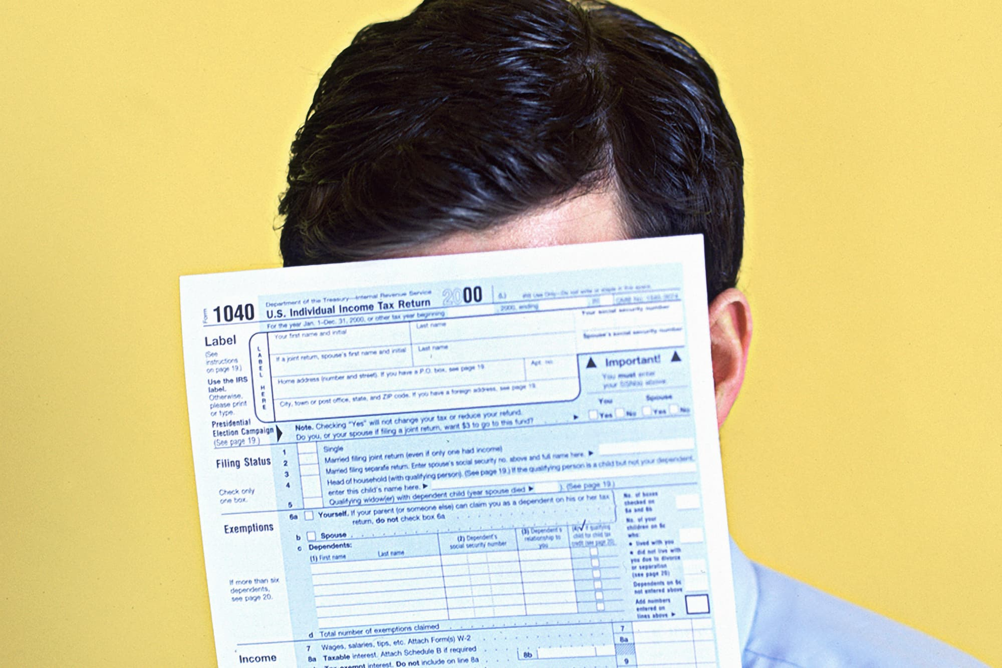 Why you shouldn't take that IRS withholding calculator at face value