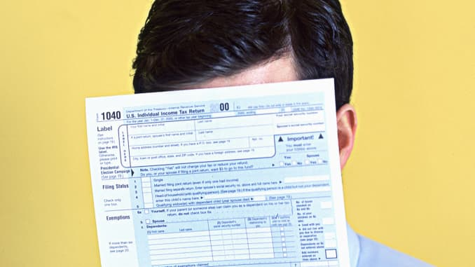 Why you shouldn't take that IRS withholding calculator at