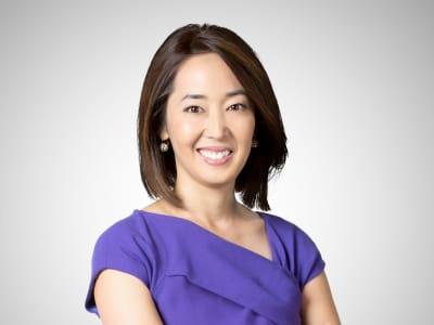 Akiko Fujita