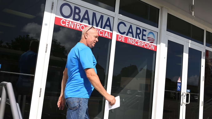 Obamacare had little effect on part-time employment: Study
