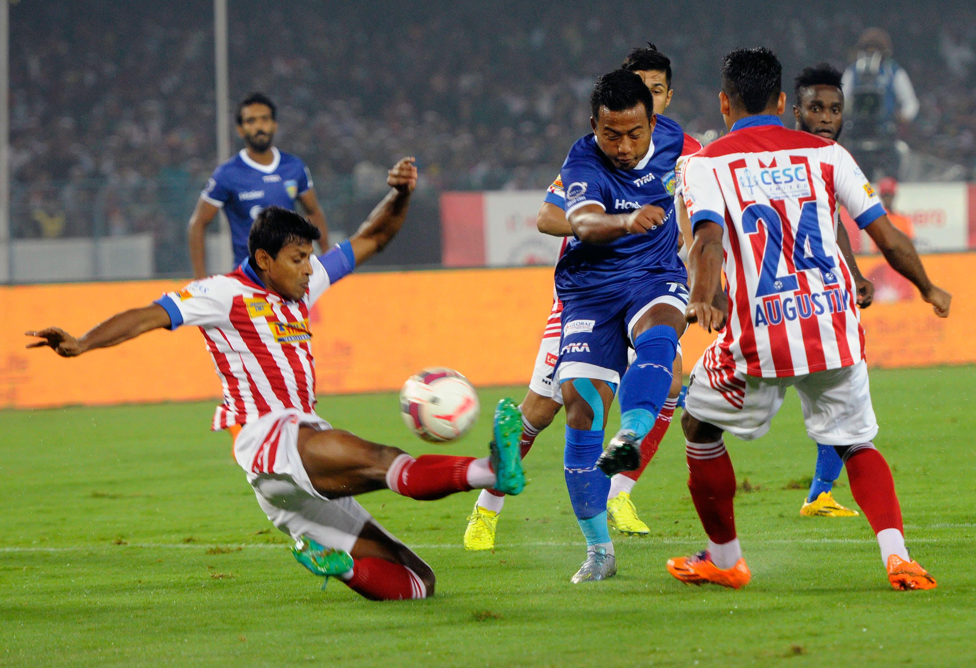 indian super league model - HD3114×2130