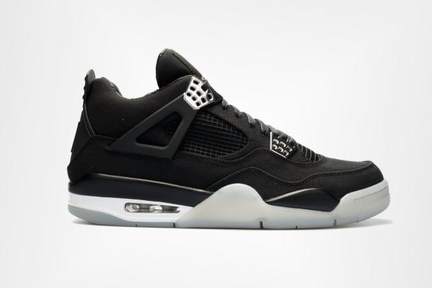 dd320f5d737 Reusable: Eminem x Carhartt Air Jordan 4's sneeker