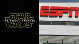 Star Wars and ESPN