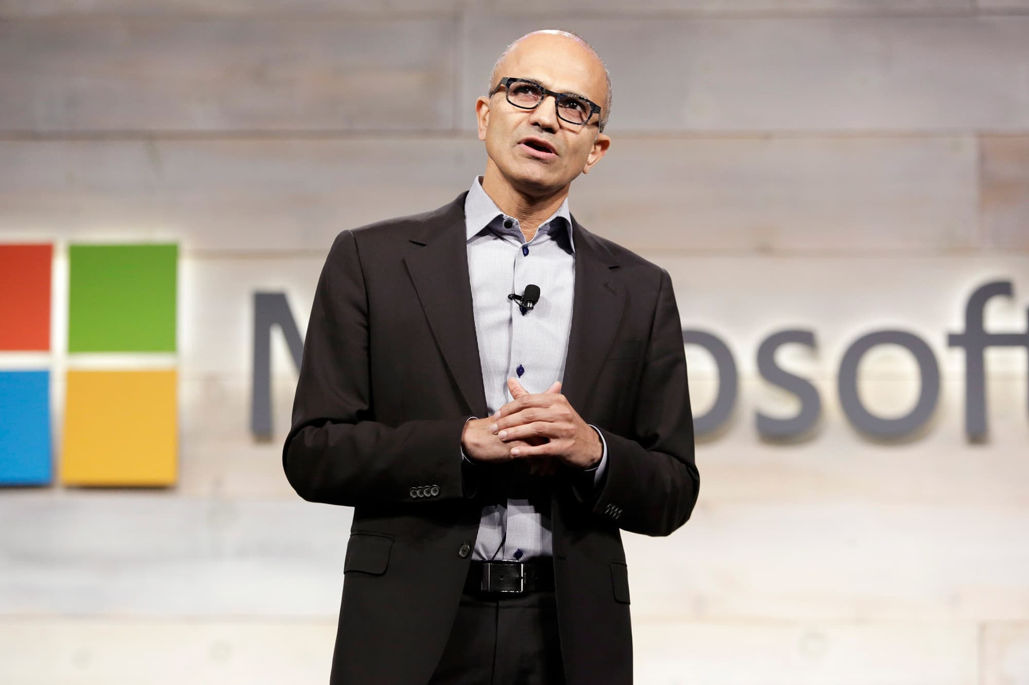 Apple and Microsoft vie for top market spot, but only one will win