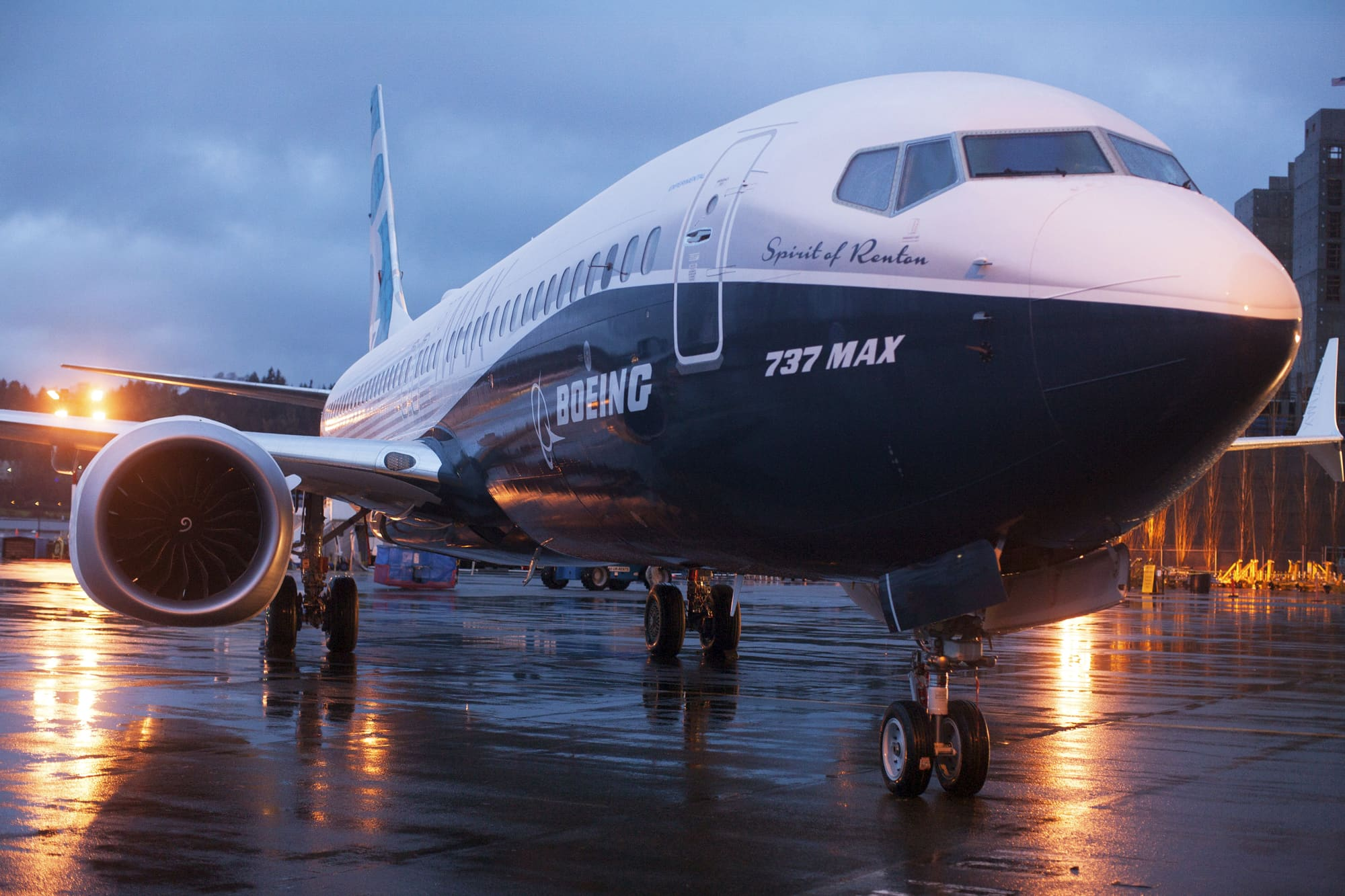 Consumer confidence in 737 Max jets 'going to take a while to come back,' says Delta CEO Ed Bastian