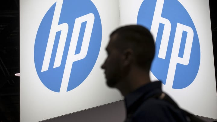 HP completes purchase of Samsung printer business