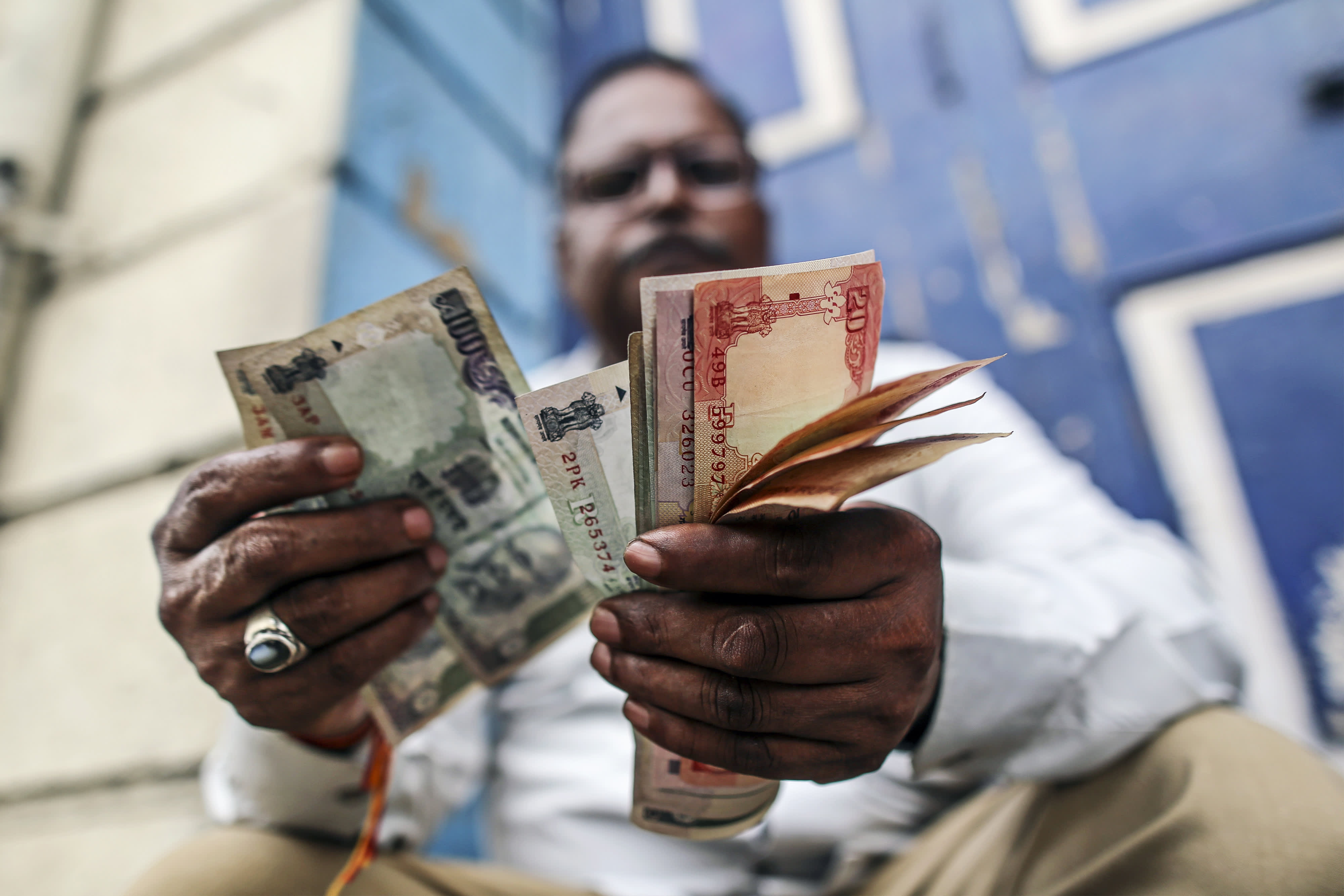 Rising oil prices could be trouble for India rupee and trade deficit