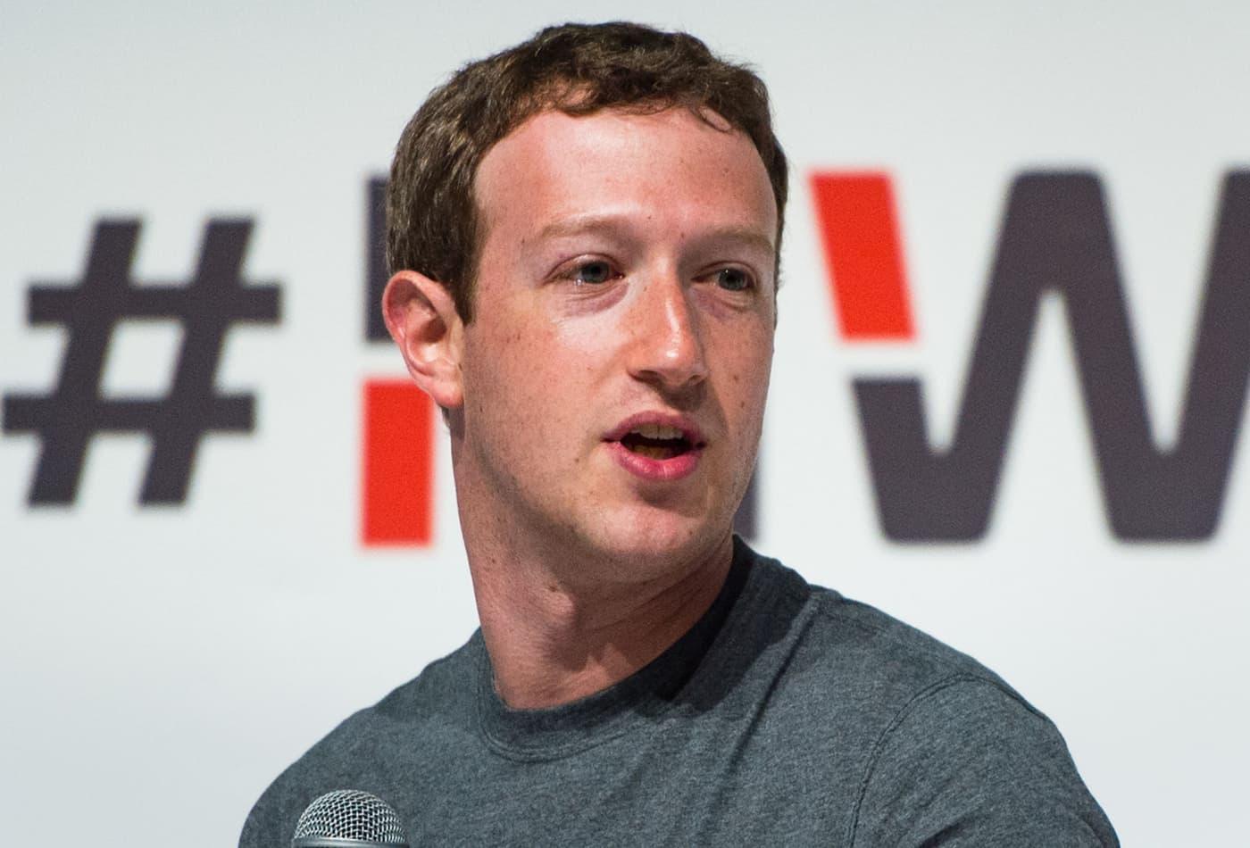 Facebook Ceo Mark Zuckerberg S Biggest Fear In Business