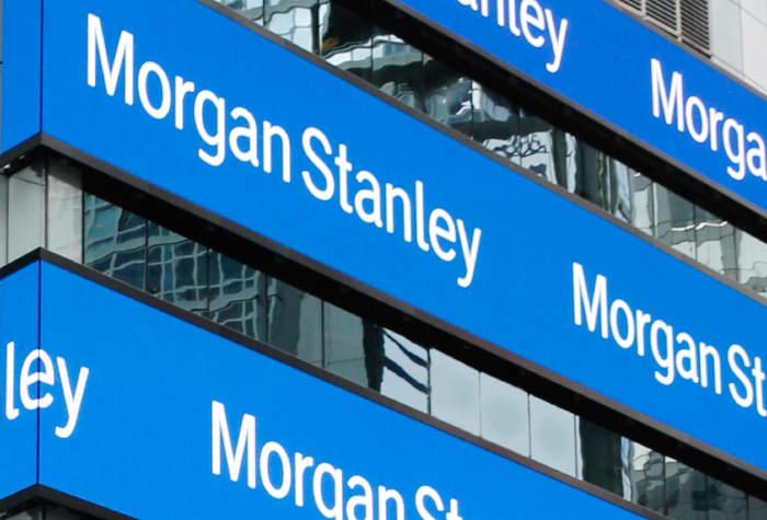 Stocks making the biggest moves midday: Netflix, Morgan Stanley, IBM, Honeywell & more
